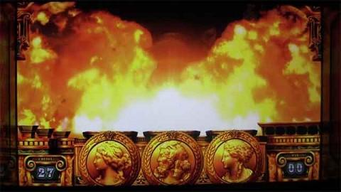 ミリオンゴッド-神々の凱旋-炎