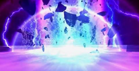 ミリオンゴッド神々の凱旋-金GODアイコン・神の雷