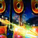【パチスロ ミリオンゴッド凱旋】裏天国の破壊力とくと見よ!!