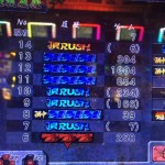 【悲報】ワイ将、サラ番のブルレ追いかけてスロットで7万負ける