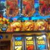 【ミリゴ凱旋】GOD in GOD降臨しSGG中にナビ無しからEX確定の純正赤7揃い!?